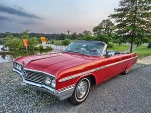 1964 Buick Lesabre For Sale 1964 Buick Lesabre Convertible 2 Door With Newer Engine