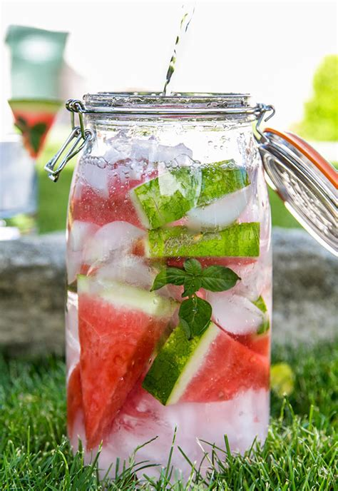 fruit infused water recipes 14 flavor packed fruit infused water recipes