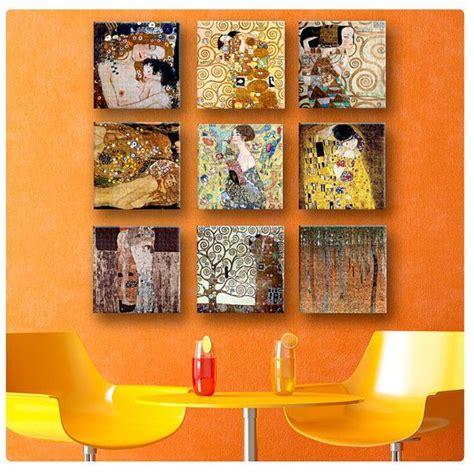 klimt poster set 3836562022 118 best images about klimt on trees chocolate puns and mosaics