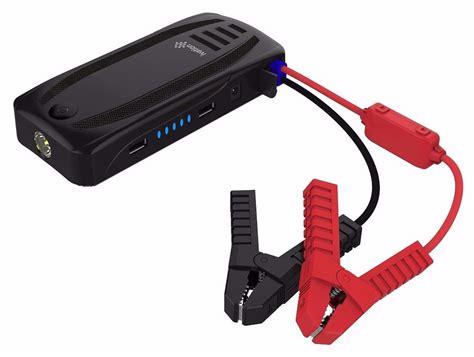 Power Bank Jumper portable car jump starter battery charger booster power