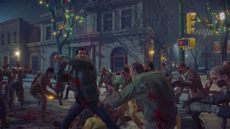 Pc Dead Rising 4 dead rising 4 will be a 1 year pc and xbox one exclusive