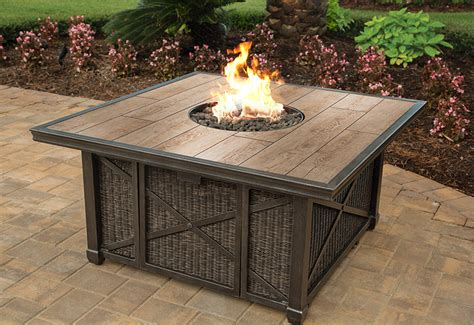 firepit gas pits agio international
