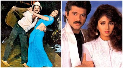 Love marriage hindi movie anil kapoor
