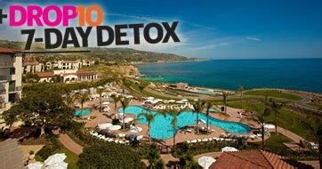 6 Day Detox Drop by Planks Drop 10 7 Day Detox Shopping List