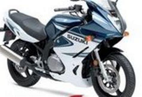 2006 Suzuki Review 2006 Suzuki Gs500f Motorcycle Review Top Speed