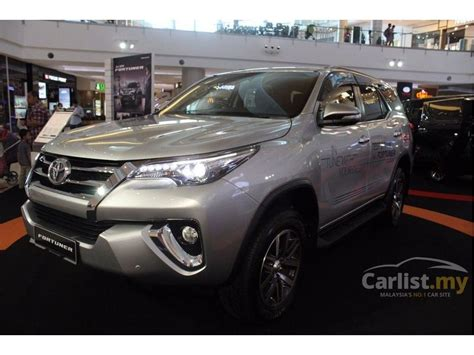 Best Seller Fortuner 1512 Loreng Grey toyota fortuner 2017 srz 2 7 in selangor automatic suv silver for rm 174 800 3869934 carlist my