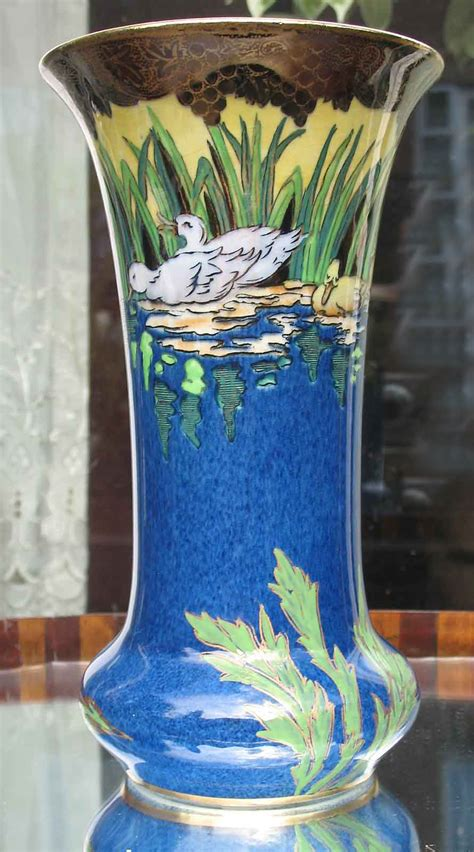 Decorative Vases For Sale by Antique Decorative Ceramics An Extremely Maling