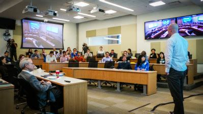 Wharton Executive Mba Events by A Day In The Of A Wharton San Francisco Emba Student