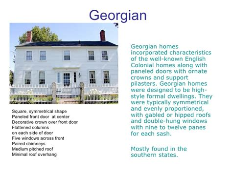 Gambrel Roofs history of architecture