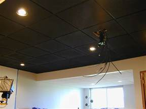 contemporary painting acoustic ceiling tiles modern