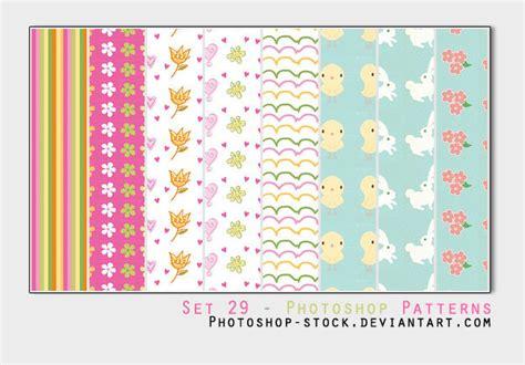 pattern photoshop siamzone patterns cute แพทเท ร นน าร กๆ เพ ยบ แจกแล ว
