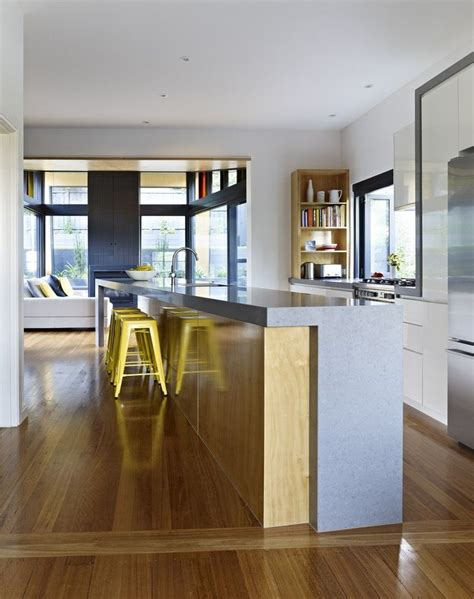 good home design 16 kitchen scraps contemporary extension to a classic melbourne kew house