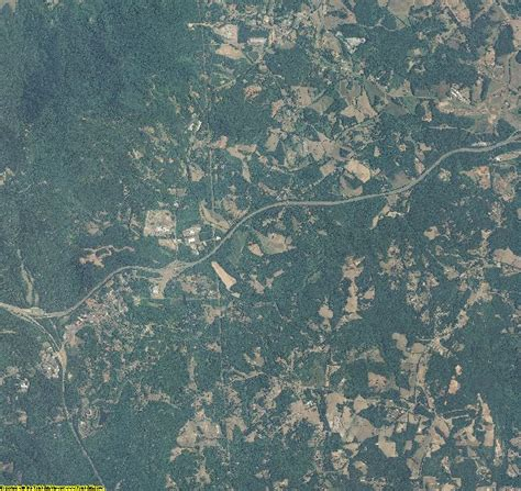 Polk County Nc Records 2008 Polk County Carolina Aerial Photography