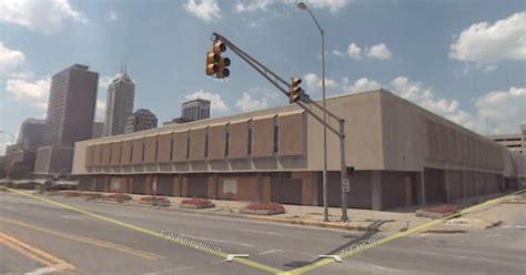 Residential Garage Plans 65m Downtown Development