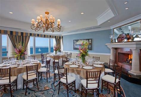 Schooners Coastal Kitchen - foto de monterey plaza hotel amp spa monterrey schooners coastal kitchen amp bar tripadvisor
