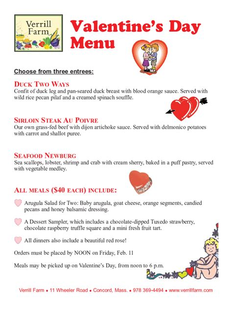day menu s day menu template 5 free templates in pdf