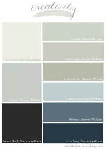 Gray Painted Kitchen Cabinets 2017 Paint Color Forecasts And Trends