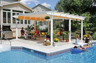 Lowes Awnings Canopies What Is A Pergola Covered Pergolas