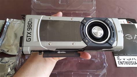 Marco Romero: NVIDIA GeForce GTX 980 Ti Superclocked Gtx 980 Ti Superclocked