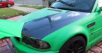 dip your car colors how to remove plasti dip from your car autoevolution