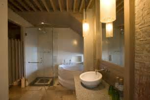 Spa Bathroom Ideas by Stylish Bathroom Decorating Ideas And Tips Trellischicago