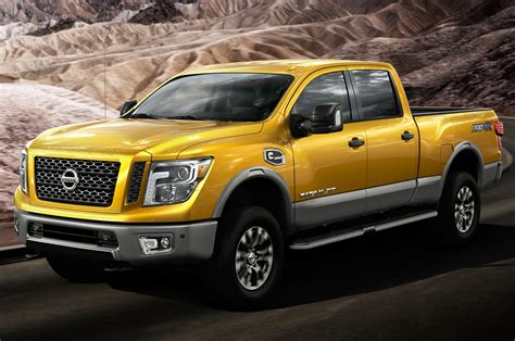 new nissan titan nissan titan xd reviews research new used models