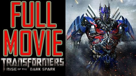film gratis transformers 4 transformers 4 game full movie transformers rise of the