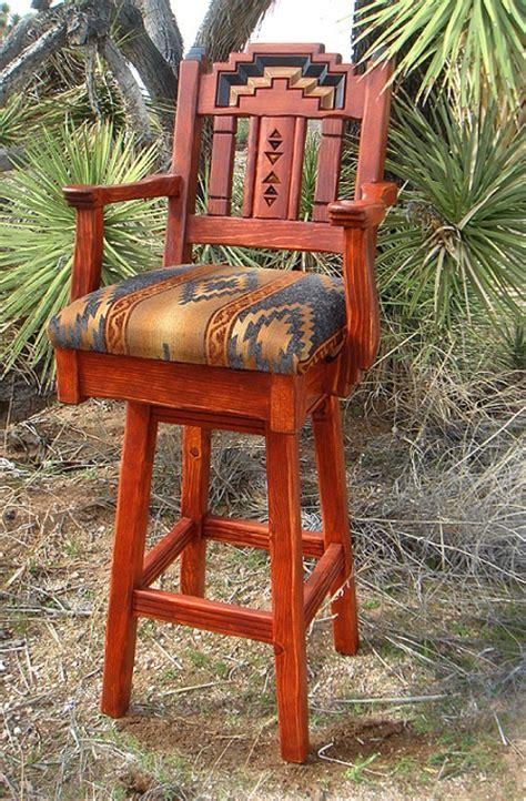 southwestern bar stools western southwestern bar counter stools