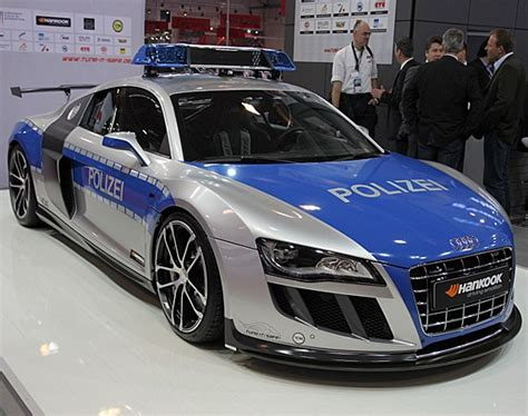 fastest police car 10 fastest police cars in dubai