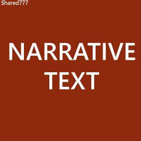 membuat narrative text soal narrative smp sma text soal jawaban quot the ugly