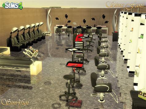sims 4 cc beauty salon sims 4 cc beauty salon newhairstylesformen2014 com