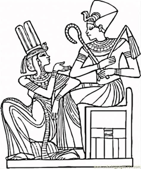 printable egyptian images free coloring pages of ancient egyptian animals