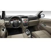 2016 Toyota Avanza  CarsFeaturedcom