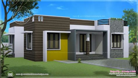 single story house elevation modern single storey house designs 2014 2015 fashion