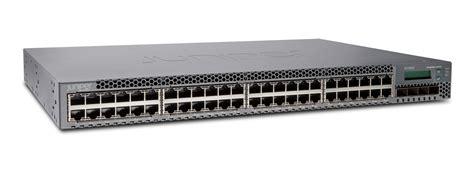 Juniper Switch Managed Ex3300 48t Bf juniper networks juniper 48 port stackable switch ex3300 48t