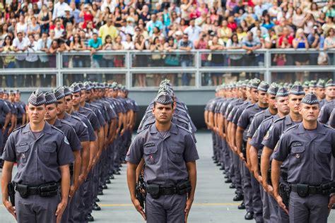 policia militar de sao paulo saiu edital do concurso pm sp 2017 traz 2 200 vagas para