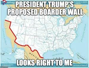 trump wall imgflip