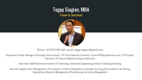Mba Procurement And Contract Management by Manajemen Kontrak Dan Risiko Kontrak Contract Management