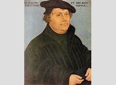Martin Luther: Here I Stand | HuffPost Martin Luther