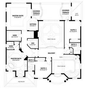 U Shaped House Floor Plans by U Shaped House Plans 171 Floor Plans