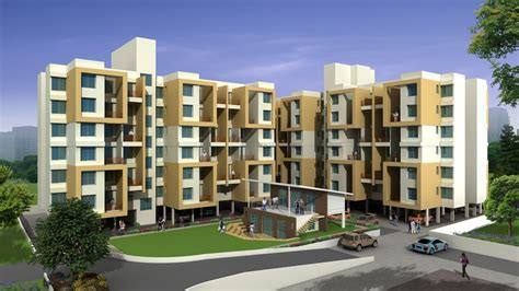 bharatshree co operative housing society vk a architecture