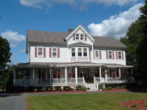The Dominion House by The Dominion House B B Ocny Office