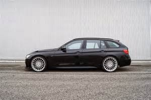 Bmw F31 Supercars Show Bmw F31 3 Series Touring By Hamann Motorsport