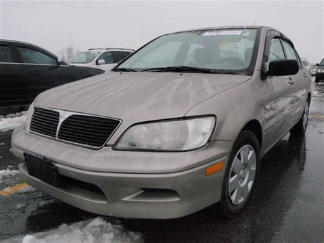 cheapusedcars4sale com offers used car for sale 2003 mitsubishi lancer sedan es 3 890 00 in