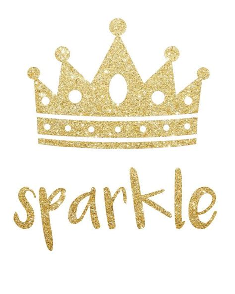 Crown Glitter by Crown Glitter Graphics Pictures To Pin On