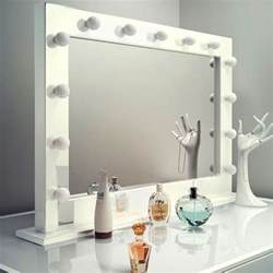 Makeup Mirror With Lights Uk Makeup Mirror Accessories Mirrors Furniture