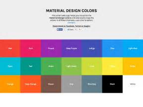 web colors what s new for designers january 2015 webdesigner depot