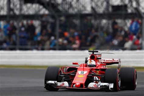 F1 live stream: How to watch British Grand Prix online ... F1 Livestream Nbcsn