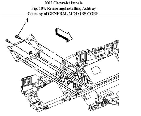 online car repair manuals free 2006 chevrolet impala user handbook service manual remove ash tray in a 2008 chevrolet impala heater core replacement 2006 2011