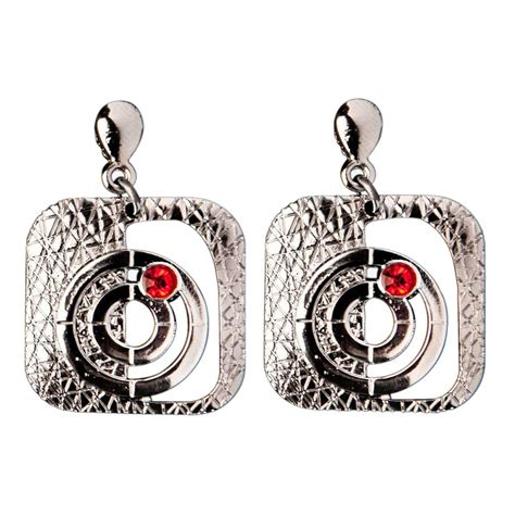 jewelry supplies toronto marquess jewelry earrings silver ruby goldline